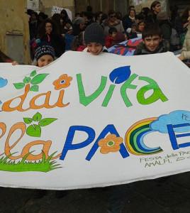 festa della pace AC Amalfi