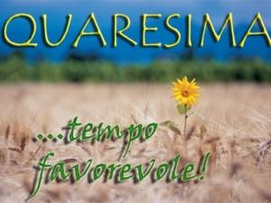 quaresima 2015 1