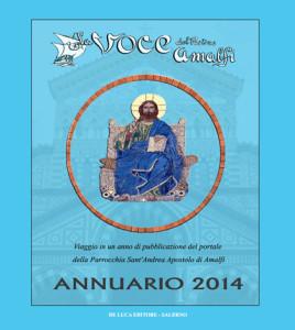 Annuario parrocchia Amalfi