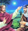 Nicodemo e Gesu