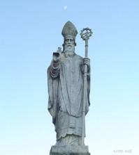 San Patrizio d'Irlanda