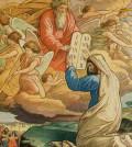 Sinai Mosè
