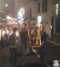 Supplica Madonna Pompei