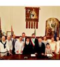 amministrazione Amalfi