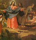Gesù miracolo