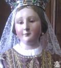 Madonna Carmine Pastena di Amalfi