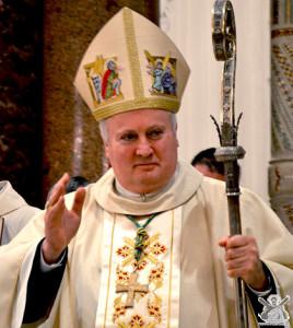 Mons. Orazio Soricelli