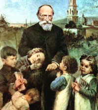 Beato Bartolomeo Longo