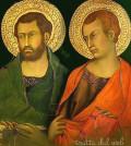 Simone e Giuda
