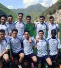 Juniores Costa d'Amalfi