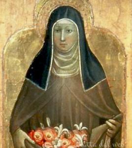 Santa Elisabetta