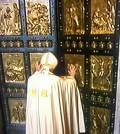 Porta Santa San Pietro