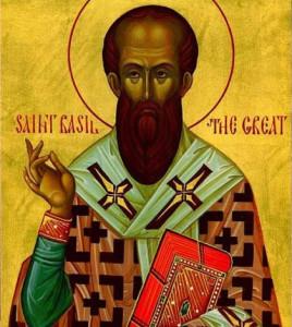 San Basilio Magno