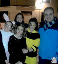 festa carnevale amalfi