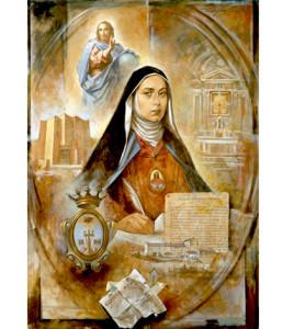 Madre Celeste Maria Crostarosa