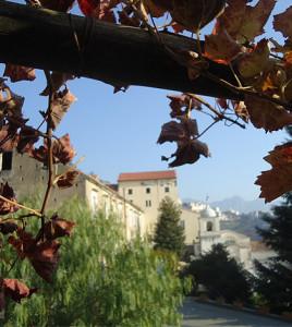 Monastero-Redentoriste-Scala