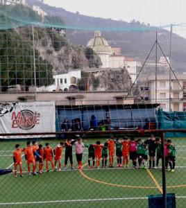 Scuola-calcio-Costa-d'Amalfi