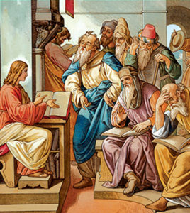 Gesu-predica