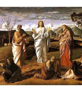 Gesù-discepoli