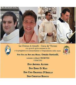Ordinazione-sacerdotale