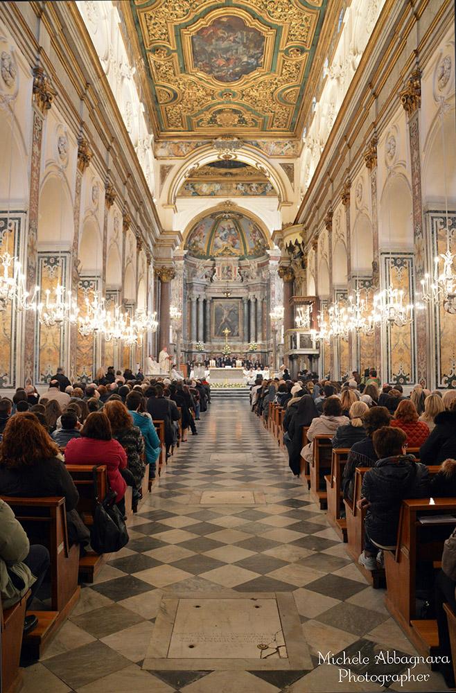 Duomo interno
