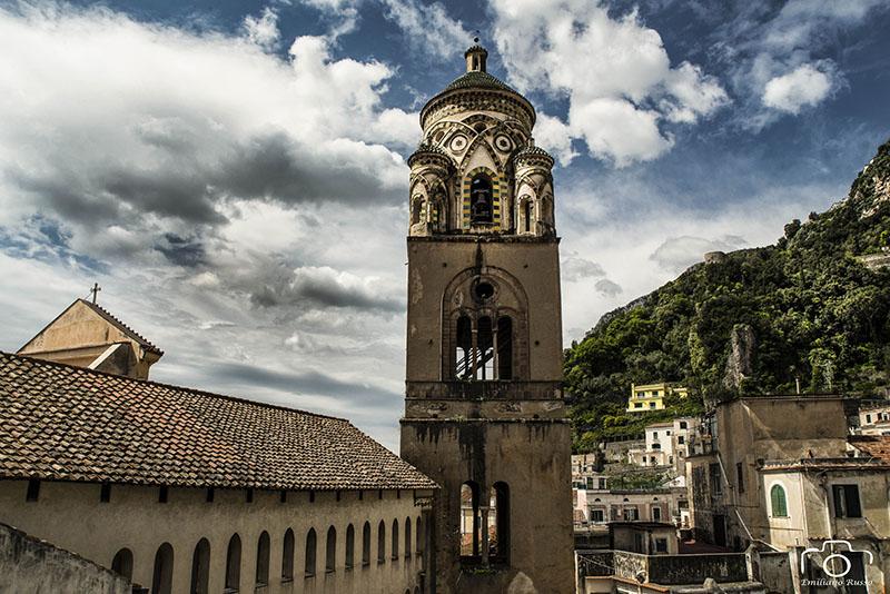 rintoccano le campane del Duomo