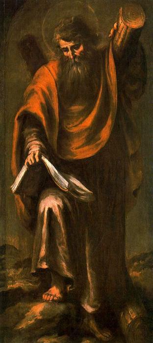 Juan-de-Valdes-Leal-S. Andrea
