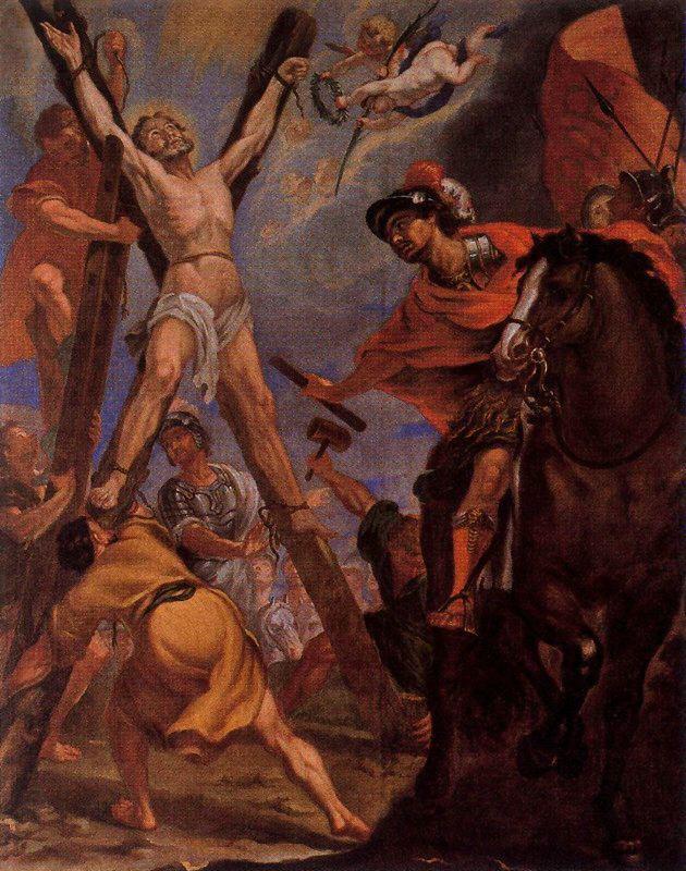 Miguel Jacinto Menèndez XVII sec.