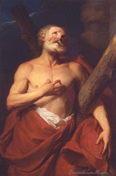 S. Andrea di Hyacinthe Rigaud