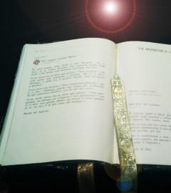 messale liturgia amalfi