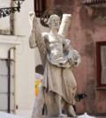La fontana di Sant'Andrea