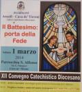 convegno catechistico diocesi Amalfi