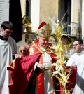 Benedizione Palme Amalfi