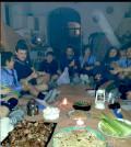 cena ebraica scout agesci amalfi