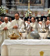 celebrazioni cattedrale