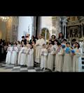 prime comunioni Amalfi