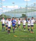 Amalfi campionato giovanissimi calcio