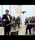 Scibilia concerto capodanno Amalfi