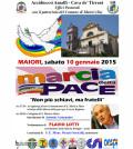 Marcia Diocesana Pace Maiori