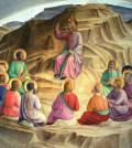 Gesù e discepoli