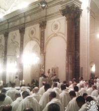 Messa Crismale Amalfi