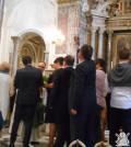 Cattedrale battesimi