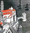 Escher metamorfosi