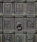 porte di bronzo di Ravello