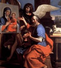 San Luca Evangelista