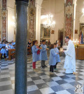 Chiesa offertorio