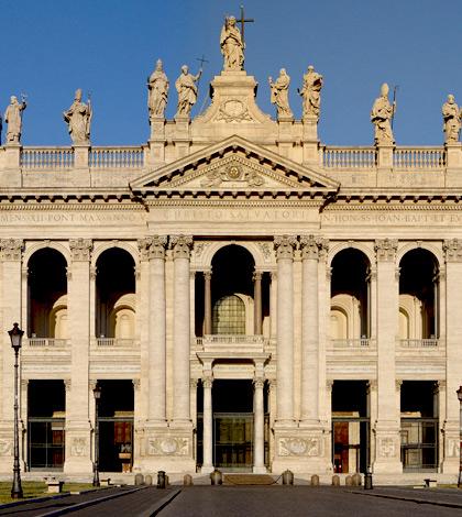 Basilica Lateranense