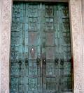 Porta del Duomo di Amalfi