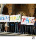Uniti per la pace