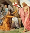 Gesù risorto